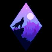 Nebulas Wolf
